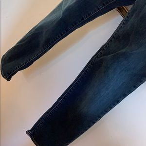 American Eagle Outfitters Jeans - Distressed American Eagle 🦅 jeans